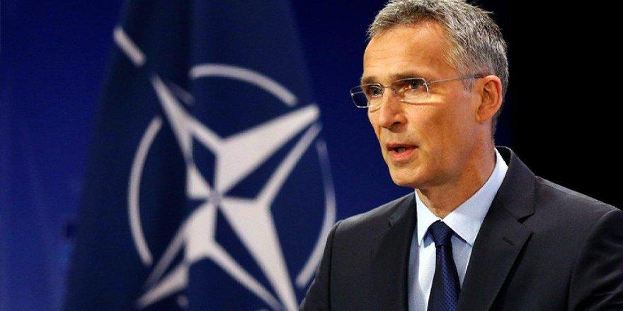 NATO'dan son dakikaUkrayna açıklaması!