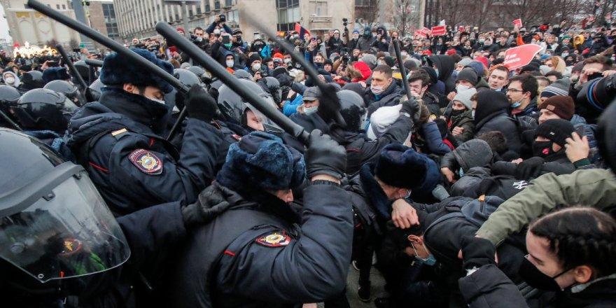 Navalnıy'ın tutukluluğuna yapılan itiraz reddedildi