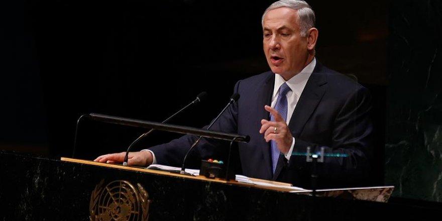 Netanyahu'dan Beyrut'ta yeni bir patlama olabilir iddiası