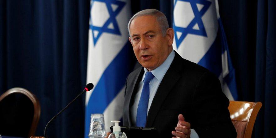 Netanyahu'ya vergi indirimi İsrail halkını öfkelendirdi