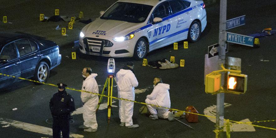 """New York için korkunç itiraf: """"Şehir kontrolden çıktı"""""""