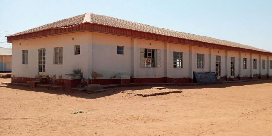 Nijerya'da bir okula silahlı saldırı düzenlendi