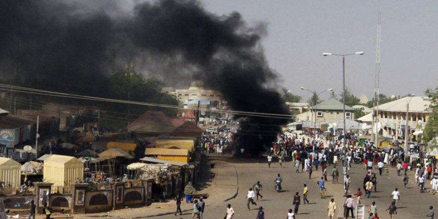Nijerya'da çatışma: 38 kişi öldü, yüzlerce ev yağmalandı