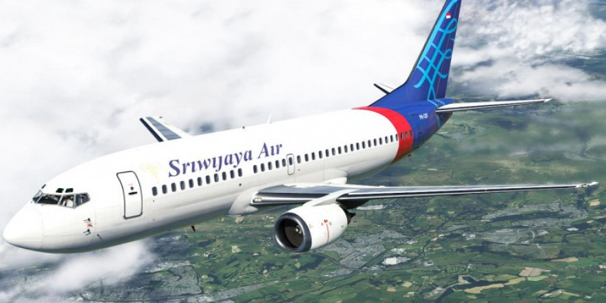 O ülkede yolcu uçağı düştü