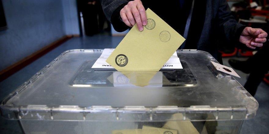 Online seçim düzenlemesi geliyor