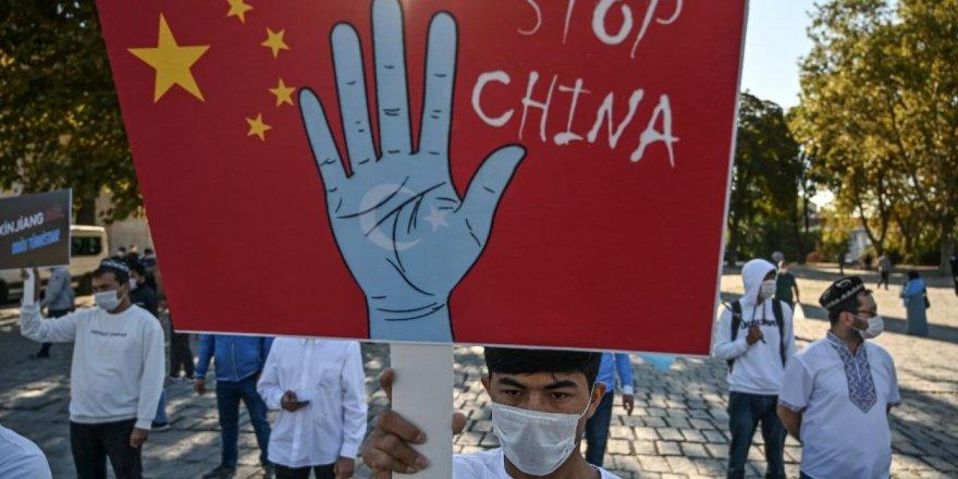 Özgür-Der'den Doğu Türkistanlılara destek çağrısı