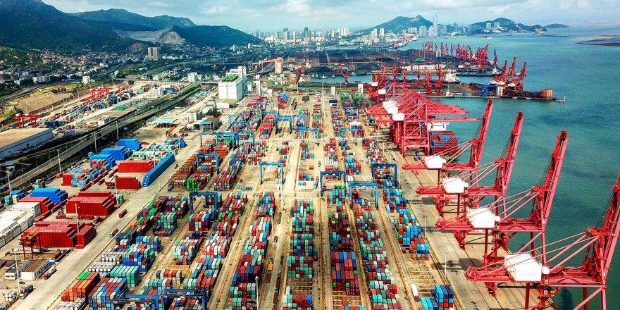 Pandemi Çin'in yükselişi oldu: Dünyanın en büyük ticaret anlaşması