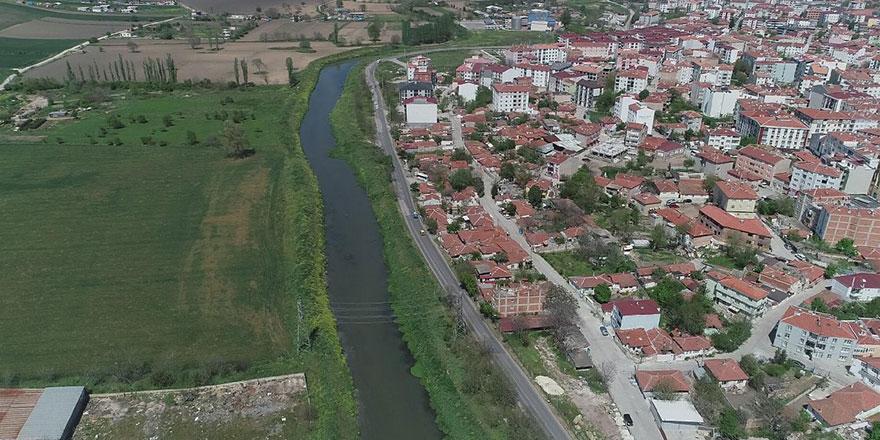Pandemi önlemleri sonrası Trakya'daki ölümcül kirlilikte büyük değişim