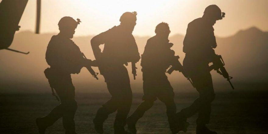Pentagon: BAELibya'daki paralı Rus askerlerini destekliyor