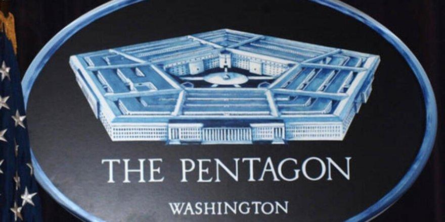 Pentagon ile Washington Belediyesi karşı karşıya