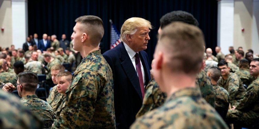 Pentagon raporladı! ABD ordusunda geçen yıl 498 asker intihar etti