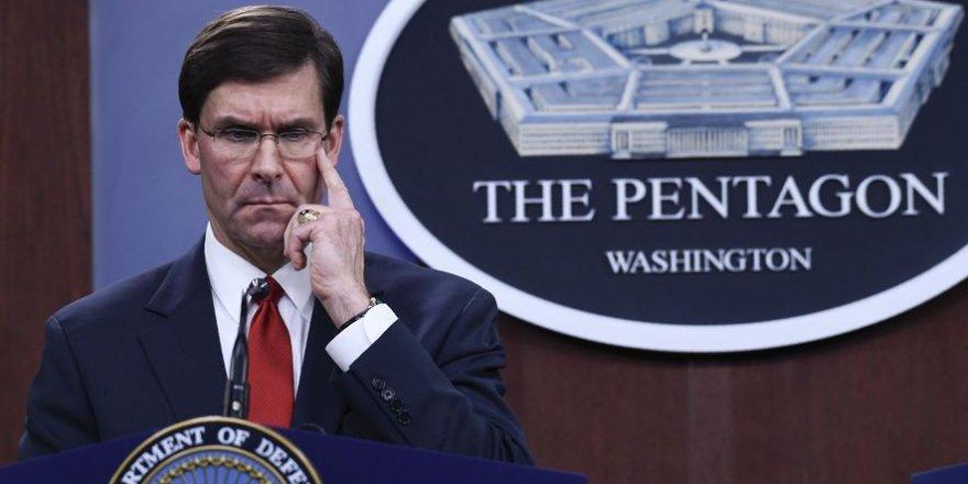 Pentagon: Salgının bitmesi aylar sürecek