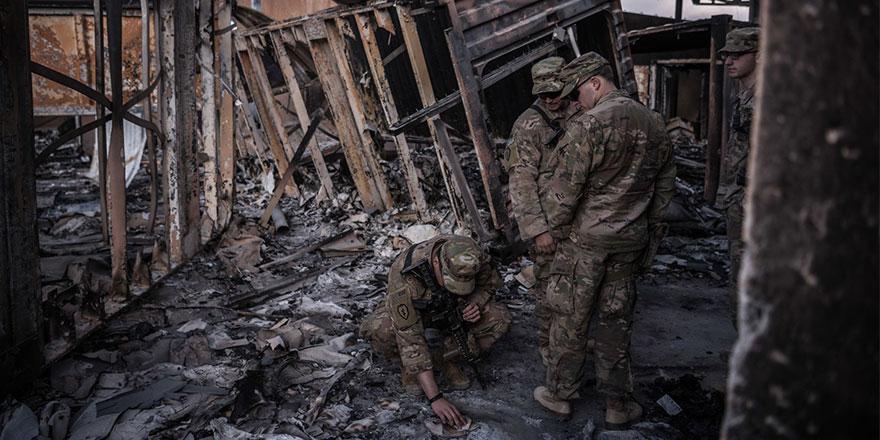 Pentagon Trump'ı yalanladı: Saldırıda 11 asker yaralandı