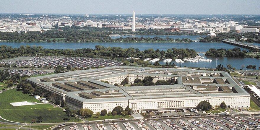 Pentagon'da istifalar peş peşe geldi