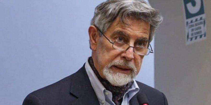 Peru'da yeni Devlet Başkanı Francisco Sagasti oldu