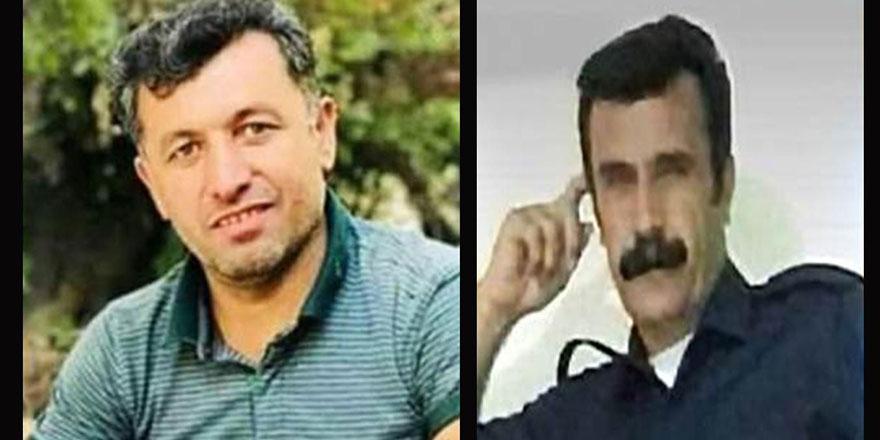 PKK, Şırnak'ta kaybolan 2 sivil hakkında açıklama yaptı