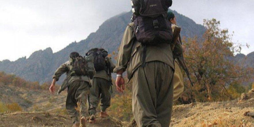 PKK'nın Sincar'dan çıkarıldığı iddia edildi