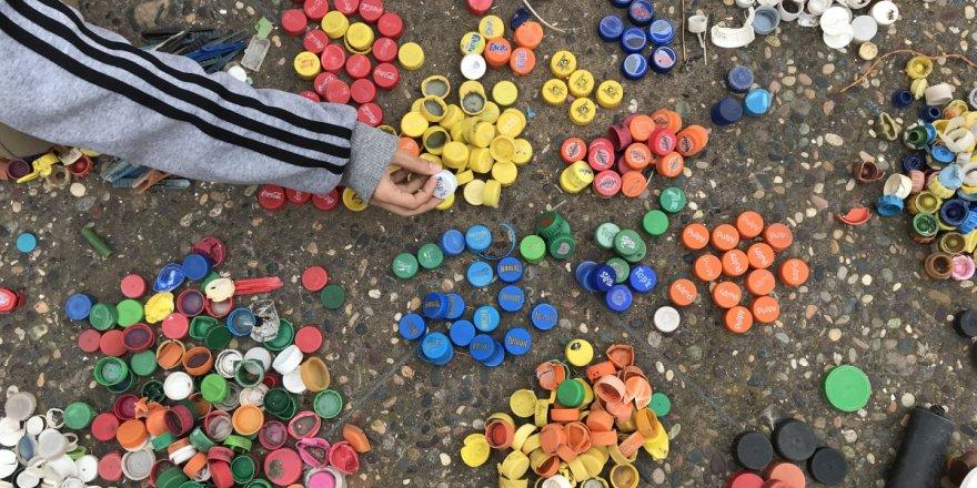 Plastik kirliliğinden en çok sorumlu şirketler belirlendi!