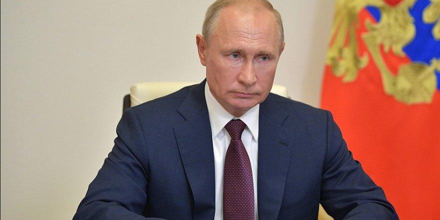 Putin, Azerbaycan-Ermenistan çatışmasına ilişkin konuştu