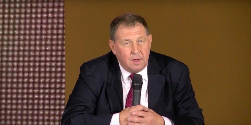 Putin'in eski Danışmanı Andrey Illarionov: Rusya'da gerçek vaka sayısı açıklanandan 5 kat fazla, ölümler 15-20 bin civarında