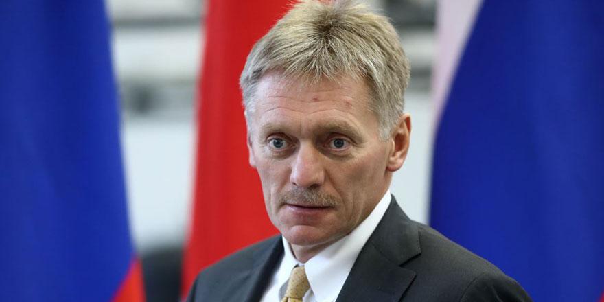 Putin'in sözcüsü Peskov Covid-19 teşhisi ile hastaneye kaldırıldı