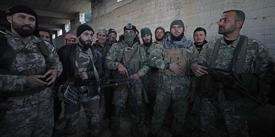 Rejim Neyrab'dan çekildi: 9 ölü