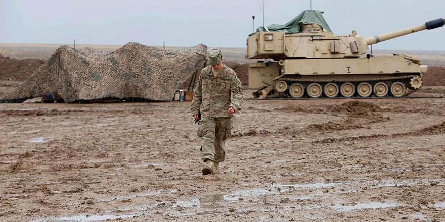 Reuters'ın çekilme haberi yalanlandı: 'Irak'tan Çekilmiyoruz'