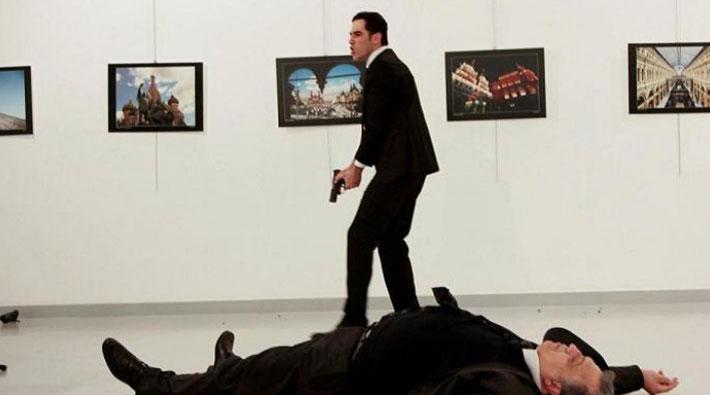 Rus Büyükelçi Karlov suikastında savcı mütalaasını açıkladı