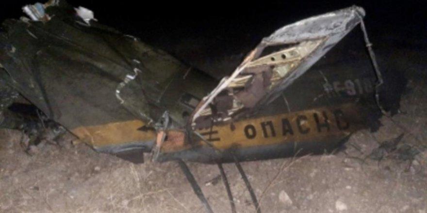 Rus helikopterini düşüren Azerbaycan: Tazminat ödemeye hazırız