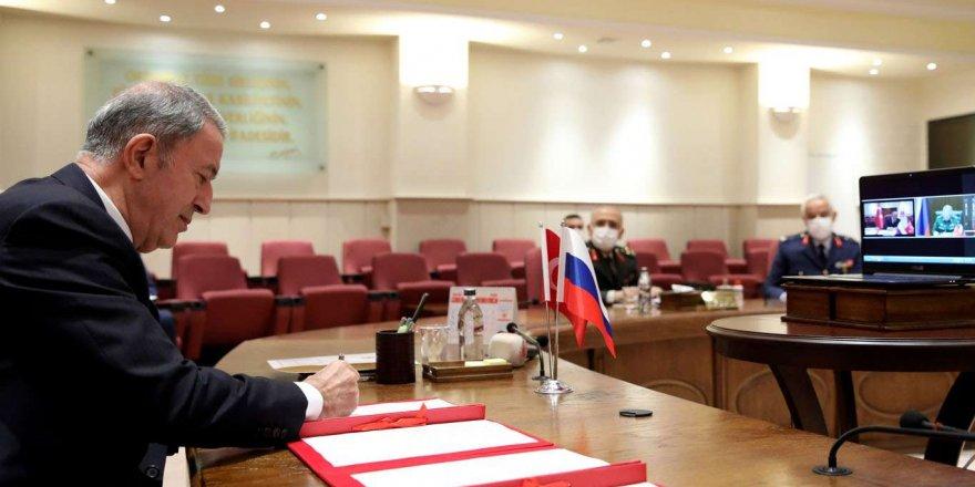 Rus heyeti bugün Karabağ görüşmesi için Ankara'da olacak