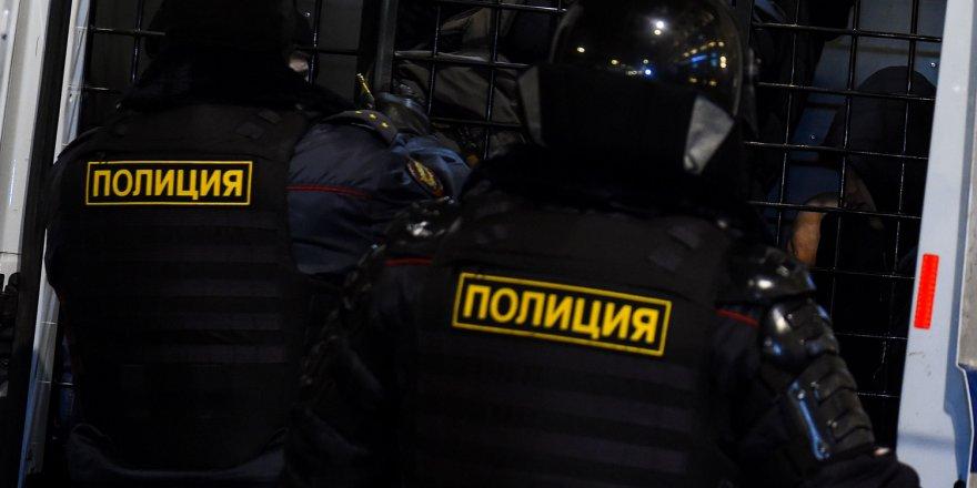 Rus istihbaratı, Ukrayna'nın üst düzey diplomatını gözaltına aldı!