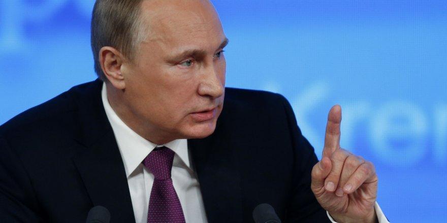 Rus milletvekilleri, ABD teknoloji devlerini ülkelerinde ofisler açmaya zorlamak için oy kullandı