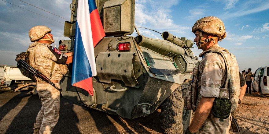 Rus paralı askerden Suriye ve Libya itirafları