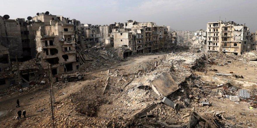 Rus silahlarını Suriye'de test ederek tecrübe kazandık