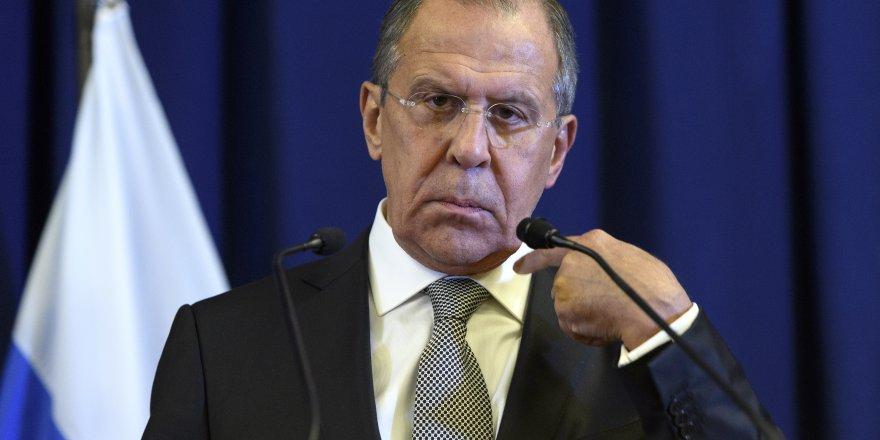 Rusya: Hafter'in devlet başkanlığını onaylamıyoruz
