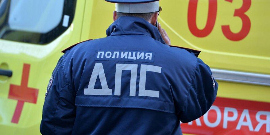 Rusya'da muhalif bir gazeteci kendini yaktı