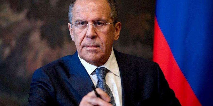 Rusyadan AB'ye: İletişimi keseriz