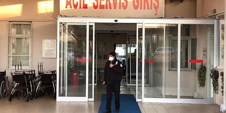 Sağlık Bakanı'ndan gözetim altına alınan Çinli turist hakkında açıklama