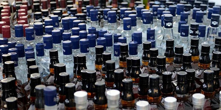 Sahte içkiden bir kişi daha hayatını kaybetti