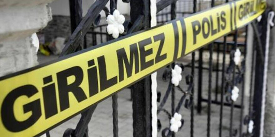 Şanlıurfa'da 55 ev karantinaya alındı