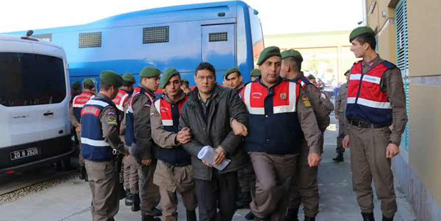 Şanlıurfa'daki darbe girişimi davasında verilen cezalar onandı