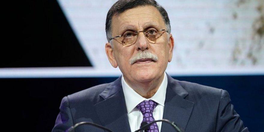 Sarrac, ekim sonunda görevini devredeceğini doğruladı