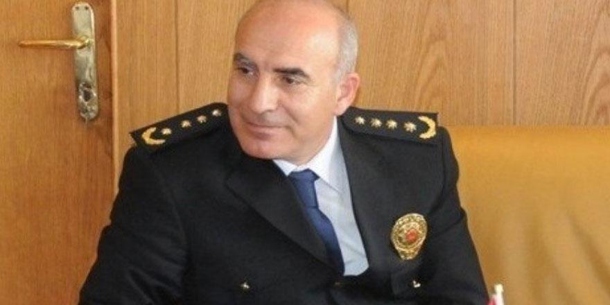 SD kartın incelenmesi sonrası eski Emniyet Müdürü gözaltına alındı