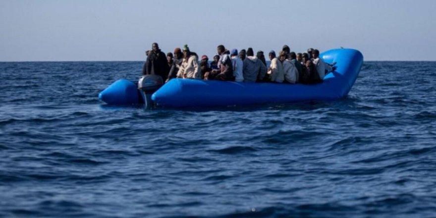 Senegal'de göçmen teknesi faciası: en az 140 ölü