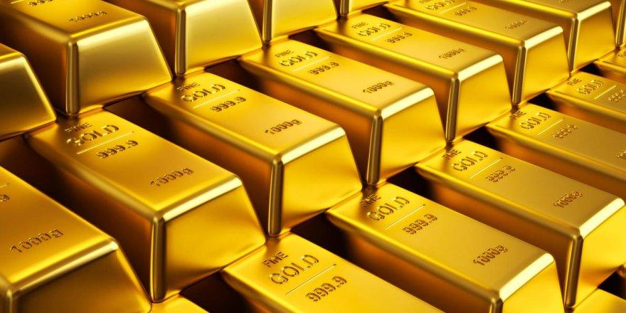 Serbest piyasada gün sonu altın fiyatları...