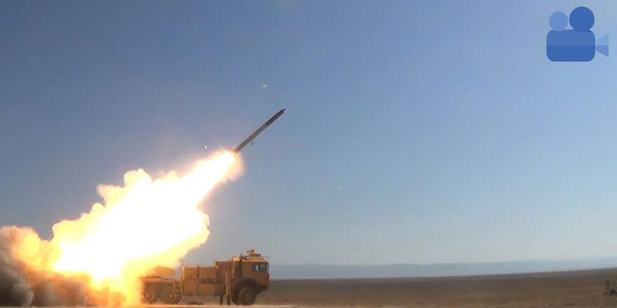 Sınıra füze sistemi yerleştirildi, Lazkiye, Halep ve Hama menzilde!