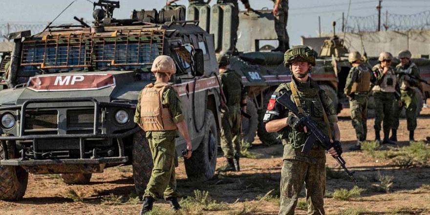 Sınırda 3 Rus askeri yaralandı