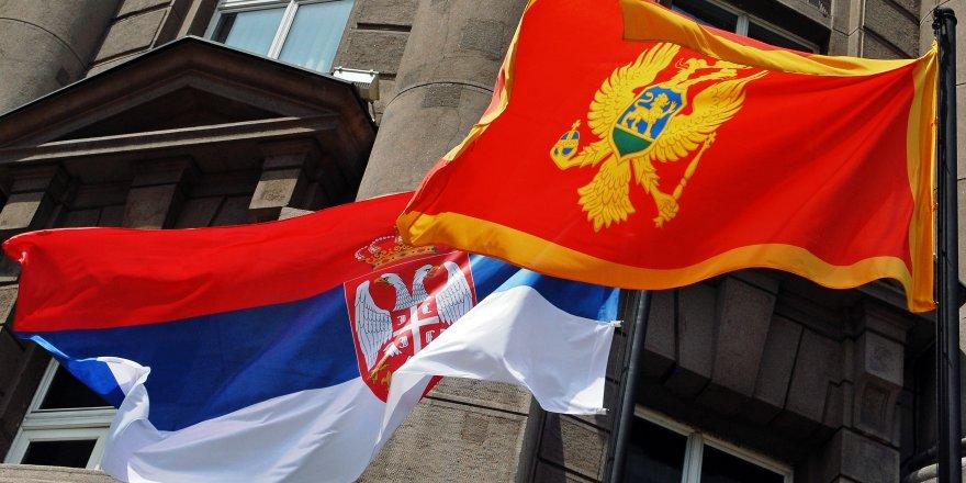 Sırbistan ve Karadağ, birbirlerinin elçilerini sınır dışı etti