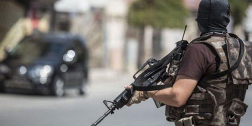 Şişli Belediye Başkan Yardımcısı'na terörden gözaltı