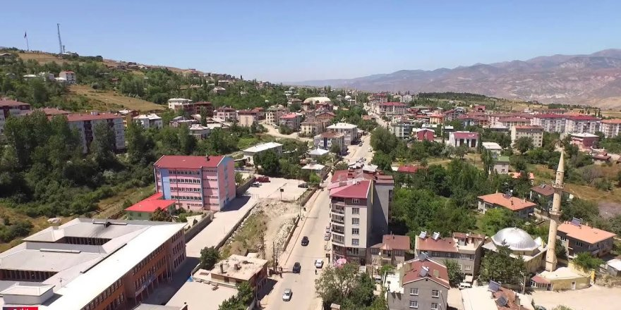 Sivas Suşehri'nde yeni tedbirler